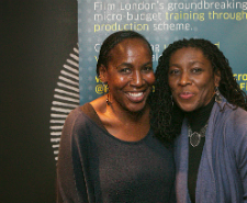 Yvonne Isimeme Ibazebo (producer) and Wendy Okoi-Obuli (writer) - The New Thirty