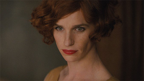 Image of film still The Danish Girl