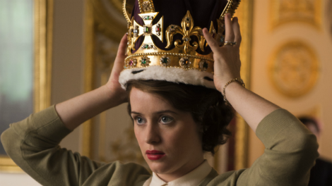 Image of film still The Crown 470x264