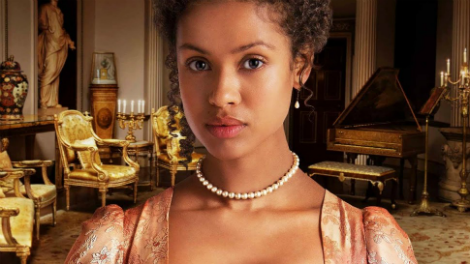 Image of Gugu Mbatha-Raw in Belle