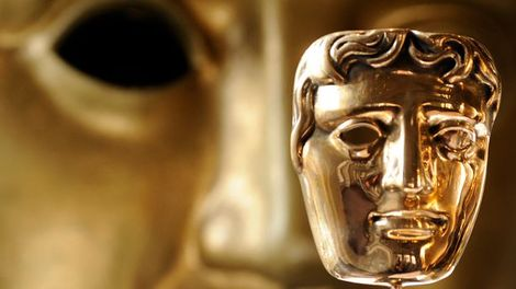 Image of BAFTA Award