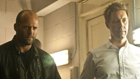 Image of film still Blitz Jason Statham Paddy Considine