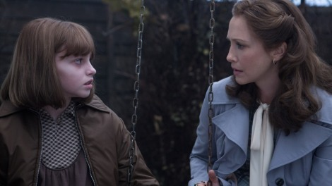 Image of Film still The Conjuring 2