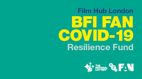 Image of The BFI FAN Covid-19 Resilience Fund