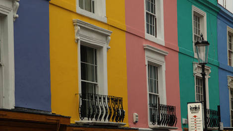 Image of Portobello Rd