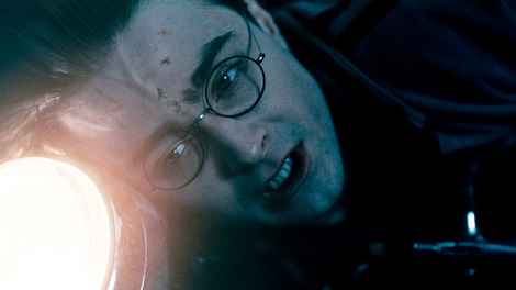 Image of Still from Harry Potter and the Deathly Hallows