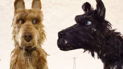 Image of Isle of Dogs Berlinale