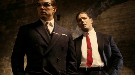 Image of Legend Tom Hardy
