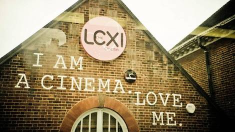 Image of The Lexi Cinema