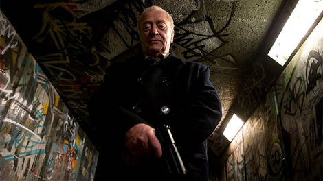 Image of Michael Caine in Harry Brown