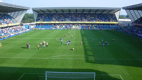 Image of Millwall FC