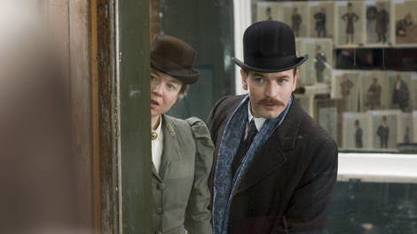 Image of Still from Miss Potter, courtesy of Momentum Pictures
