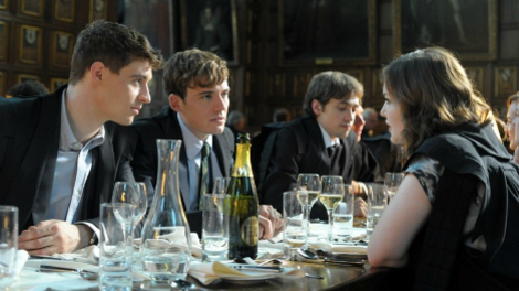 Image of The Riot Club