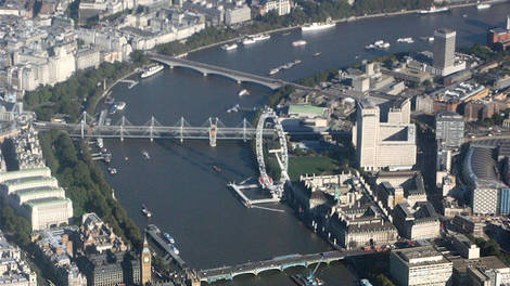 Image of River Thames