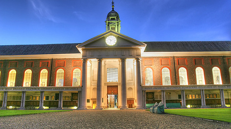 Image of Image of Royal Hospital Chelsea