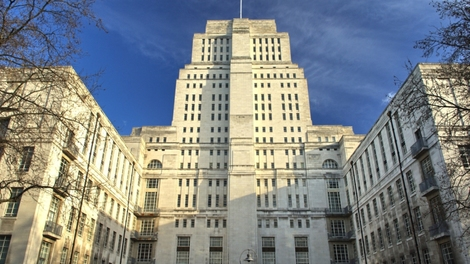 Image of Senate House
