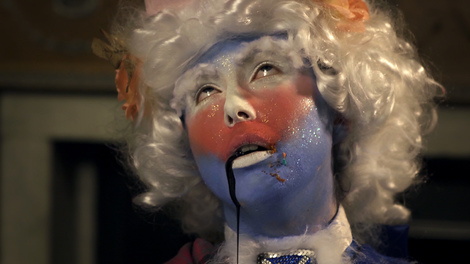 Image of Rachel Maclean The Lion and the Unicorn (2012)