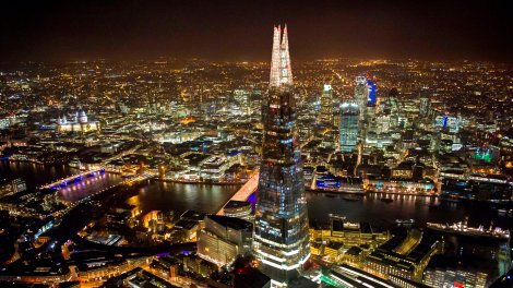 Image of location The Shard London