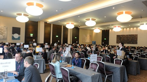 Image of event pfm 2015 meetings
