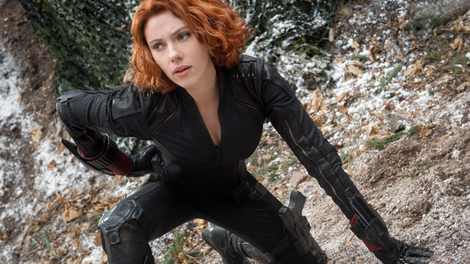 Image of Scarlett Johansson in Avengers: Age of Ultron