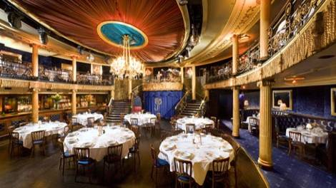 Image of Cafe de Paris