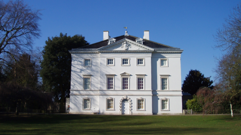 Image of location English Heritage Kenwood House