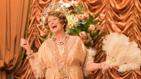 Image of film still Florence Foster Jenkins