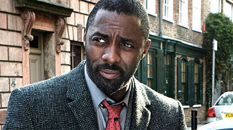Image of Luther Series Three - Idris Elba
