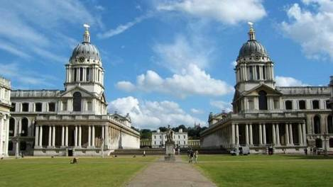 Image of Royal Naval College
