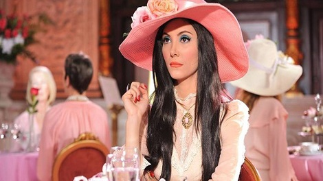 Image of The Love Witch Still