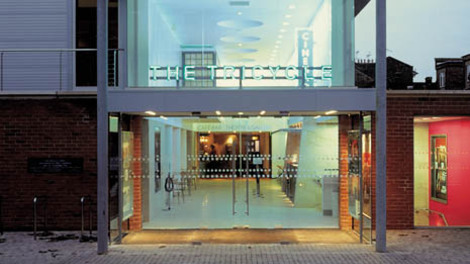Image of Tricycle Theatre