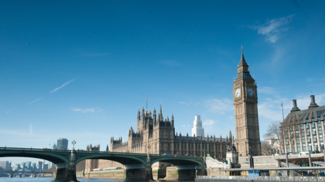 Image of westminster