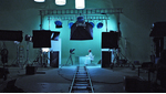 Image of Set for Facade by Phil Coy, FLAMIN Productions 2009