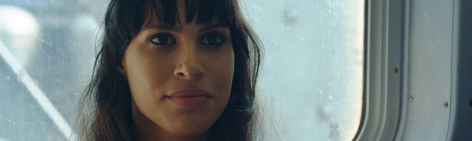 Image of Desiree Akhavan in Independent Spirit Award nominee Appropriate Behaviour, which went through the Build Your Audience course