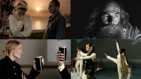 Image of A selection of FLAMIN Productions-supported films