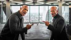 Image of Hobbs and Shaw