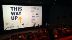 Image of event This Way Up conference