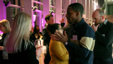 Image of Event LFP networking drinks