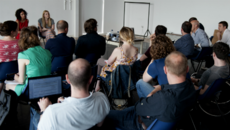 Image of event bya Build Your Audience training