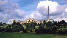 Image of Alexandra Palace