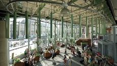 Image of Location Borough Market 3