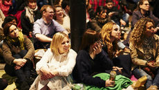 Image of Herne Hill Film Festival Audience