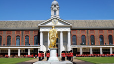 Image of location Royal Hospital Chelsea