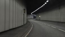 Image of Limehouse Link Tunnel