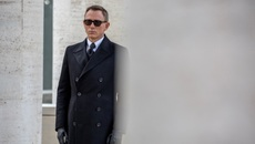 Image of Daniel Craig as James Bond in Spectre