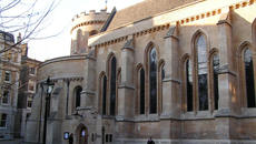 Image of Temple Church