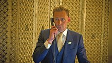 Image of film still The Night Manager Tom Hiddleston