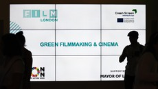 Image of Green Filmmaking and Cinema