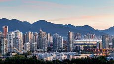Image of Vancouver