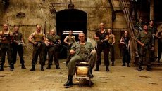 Image of Coriolanus, directed by Ralph Fiennes